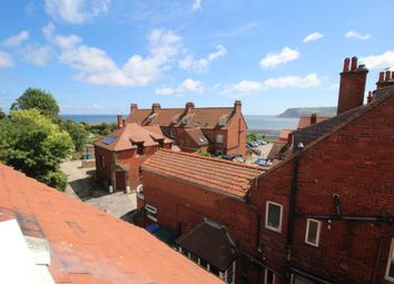 Thumbnail 2 bed flat to rent in Bay View Apartment, Station Road, Robin Hoods Bay, Whitby
