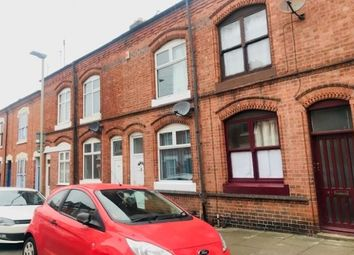 3 bed terraced house to rent in Cecilia Road, Leicester LE2