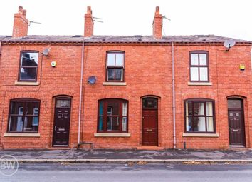 Thumbnail 3 bed terraced house for sale in Rothay Street, Leigh, Lancashire