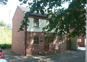Thumbnail 3 bed detached house to rent in Old Chester Road, Barbridge, Nantwich, Cheshire