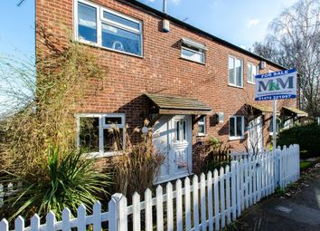 Thumbnail 3 bed end terrace house for sale in Thistledown, Gravesend