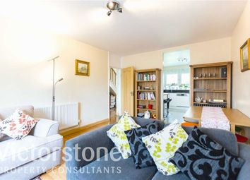 Thumbnail 3 bed flat to rent in Ampthill Square, Euston, London
