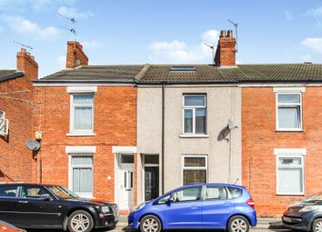 Thumbnail 2 bed terraced house for sale in Raincliffe Street, Selby