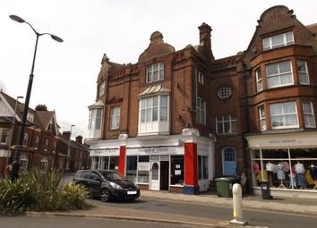 Thumbnail 3 bedroom flat to rent in Prince Of Wales Road, Cromer
