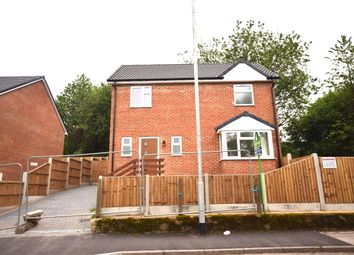 Thumbnail 3 bed detached house for sale in Woodhouse View Main Road, Kirkby-In-Ashfield, Nottingham