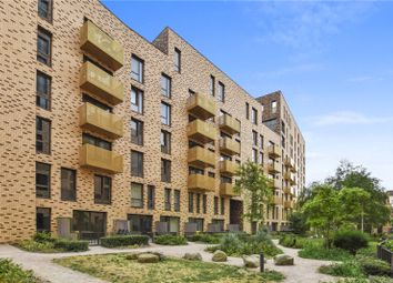 Thumbnail 2 bed flat for sale in Truman Walk, London