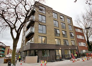 Thumbnail 4 bed flat to rent in Rotherhithe Street, London