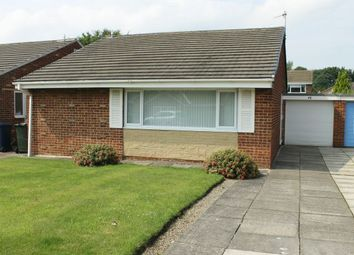 Thumbnail 3 bed bungalow for sale in Eglinton Avenue, Hunters Hill, Guisborough