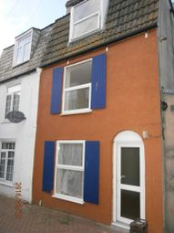 Thumbnail 2 bed terraced house to rent in Caroline Place, Weymouth, Dorset