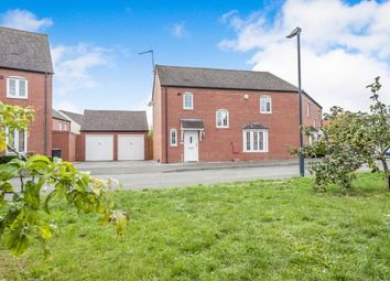 Thumbnail 3 bedroom semi-detached house for sale in Addison Drive, Stratford Upon Avon, Warwickshire