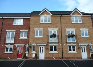 Thumbnail 4 bed detached house to rent in Sedbury Court, Sedbury, Chepstow