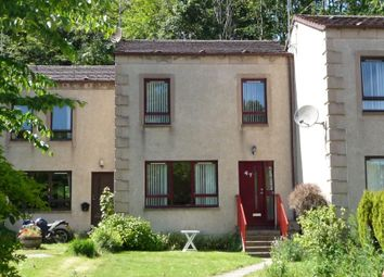 Thumbnail 3 bed terraced house to rent in 47 Carron Gardens, Stonehaven