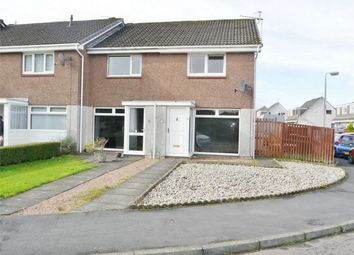 Thumbnail 2 bed end terrace house for sale in 19 Springfield Park, Kinross, Kinross-Shire