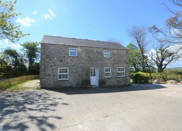 Thumbnail 5 bed detached house for sale in Prospidnick, Helston, Cornwall