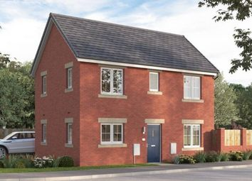 Thumbnail 3 bedroom detached house for sale in Browney Lane, Browney, Durham