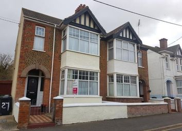Thumbnail 4 bed semi-detached house for sale in Hunstanton, Kings Lynn, Norfolk