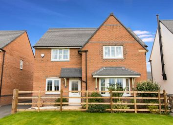 Thumbnail 4 bed property to rent in The Sands, Bottesford, Nottingham