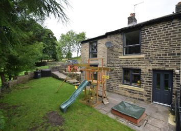 Thumbnail 3 bed property for sale in 19 Bank Terrace, Mill Bank Road, Mill Bank
