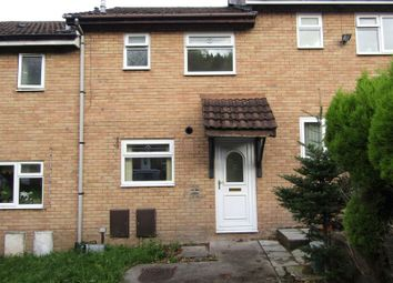 Thumbnail 2 bed terraced house to rent in Dan-Y-Darren, Llanbradach, Caerphilly