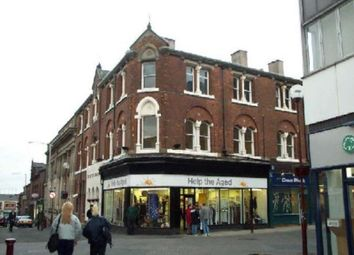 Thumbnail Commercial property to let in Offices At Bank Chambers, Lord Street West, Blackburn