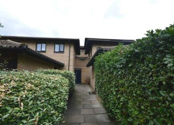 Thumbnail 2 bed flat for sale in Eastgate Close, London