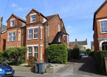 Thumbnail 1 bed flat for sale in Quilter Road, Felixstowe, Suffolk