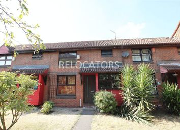 Thumbnail 1 bed terraced house to rent in Coopers Close, Stepney