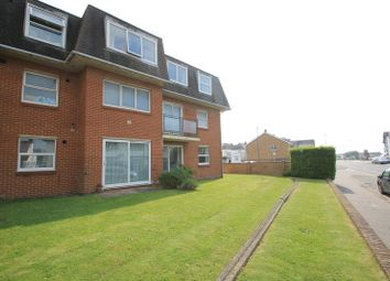 Thumbnail 3 bed flat to rent in Riverside Road, Shoreham-By-Sea