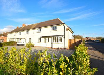 Thumbnail 3 bed end terrace house for sale in Mill Lane, Cressing, Braintree