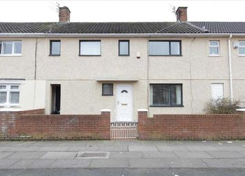 4 bed terraced house for sale in William Roberts Avenue, Kirkby, Liverpool L32