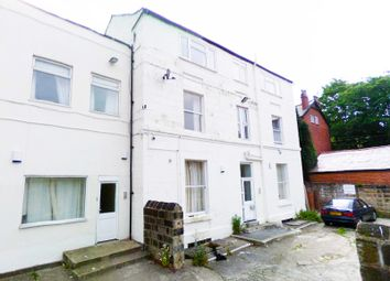 Thumbnail 1 bed flat to rent in Chapel Lane, Headingley, Leeds