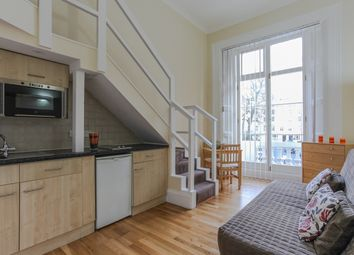 Thumbnail 1 bedroom flat to rent in 26 Cleveland Gardens, London