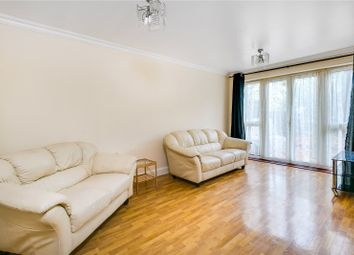 Thumbnail 3 bed terraced house to rent in Swain Street, London