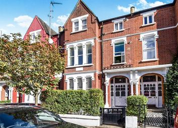 Thumbnail 2 bed flat for sale in Drakefield Road, London