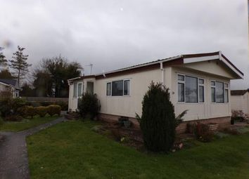 Thumbnail 2 bed bungalow for sale in Woodcot Park, Wilmcote, Stratford-Upon-Avon