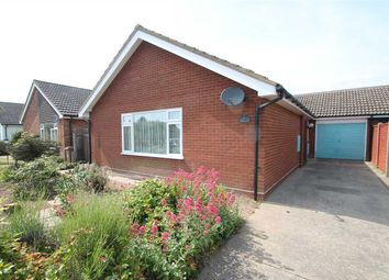 Thumbnail 3 bed bungalow for sale in Upperfield Drive, Felixstowe