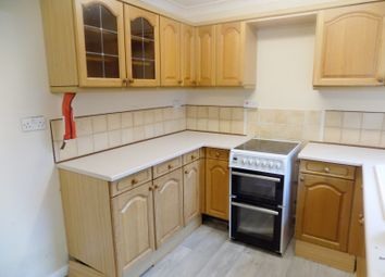 Thumbnail 3 bed property to rent in Burnley Road, Newton Abbot