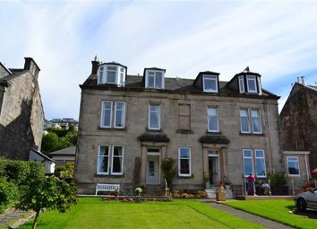 Thumbnail 2 bed flat for sale in Flat 2/2, 114, Manor Crescent, Gourock, Renfrewshire