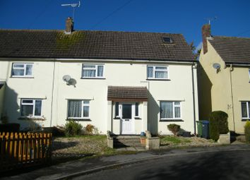 Thumbnail 4 bed property for sale in Honey Garston, Calne