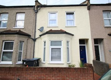 Thumbnail 4 bed terraced house for sale in Drake Street, Enfield, Middx