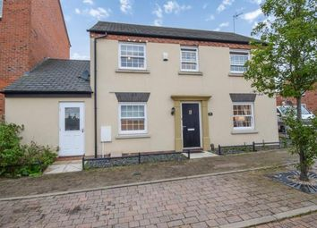Thumbnail 4 bed detached house for sale in Nine Riggs Square, Birstall, Leicester, Leicestershire