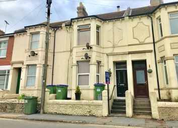 Thumbnail 2 bed flat to rent in Lewes Road, Newhaven