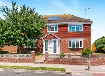 Thumbnail 4 bedroom detached house for sale in Pilgrims Way, Canterbury