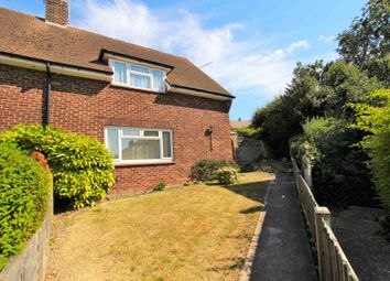 Thumbnail 3 bed semi-detached house for sale in St Dunstan`S Drive, Gravesend, Kent