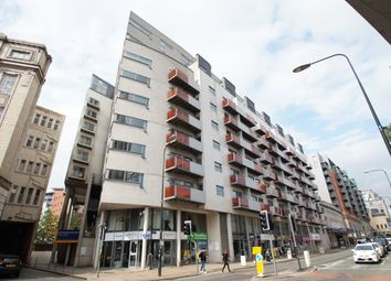 Thumbnail 3 bed duplex for sale in The Lock Building, 41 Whitworth Street West, Manchester