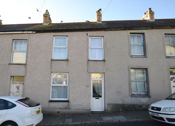 Thumbnail 3 bed terraced house for sale in Park Street, Stop And Call, Goodwick