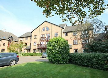 Thumbnail 3 bed flat for sale in Sheering Mill Lane, Sawbridgeworth, Herts