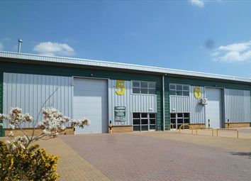 Thumbnail Light industrial to let in Unit 5 Io Centre, Valley Drive, Swift Valley, Rugby