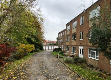 Thumbnail 2 bed flat for sale in Hornby Court, High Storrs Rise