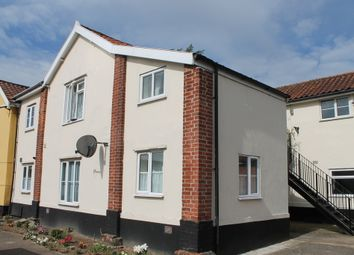 Thumbnail 1 bed flat for sale in Victoria Road, Diss